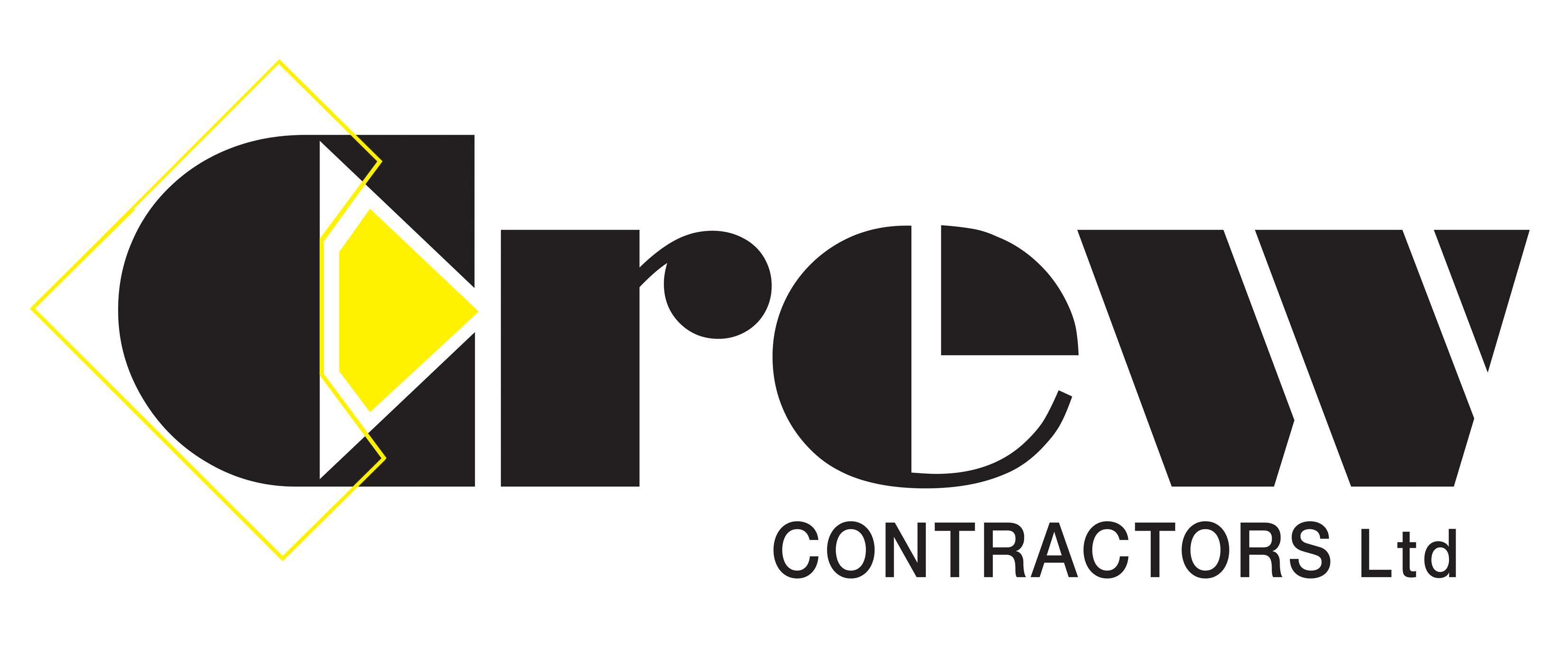 Crew Contractors Ltd