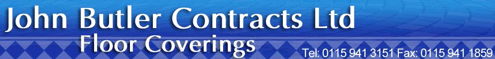 John Butler Contracts Ltd