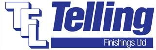 Telling (Finishings) Ltd