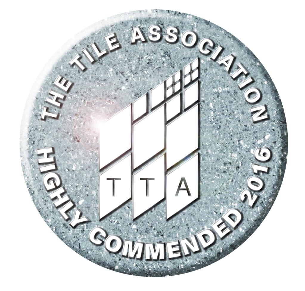 TTA Awards 2016 Highly Commended Logo