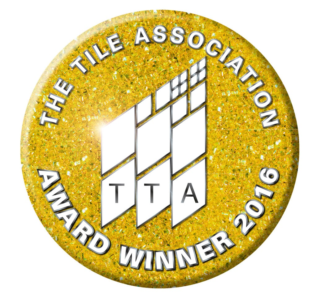TTA Awards 2016 Winner Logo