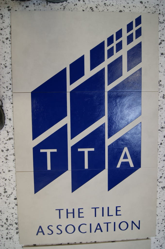 Tile Association logo