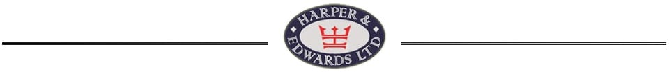 Harper & Edwards Ltd