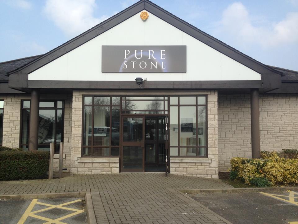 Pure Stone Ltd