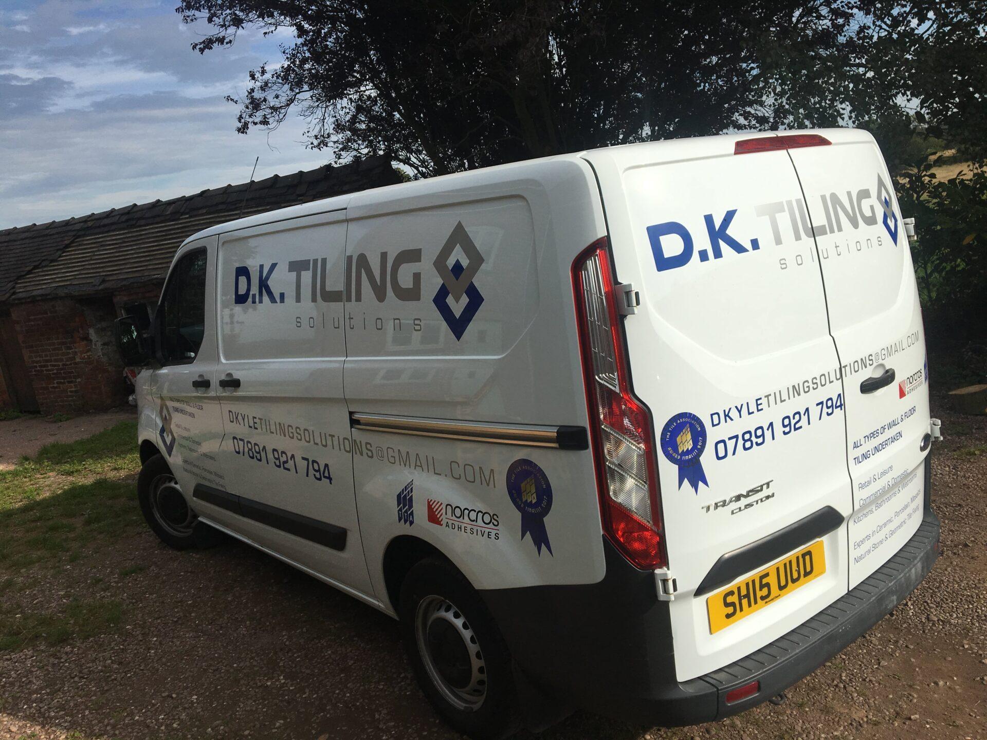 DK Tiling Solutions