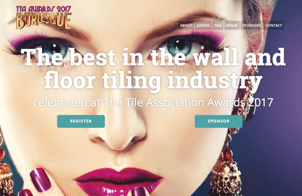 TTA Awards coming soon