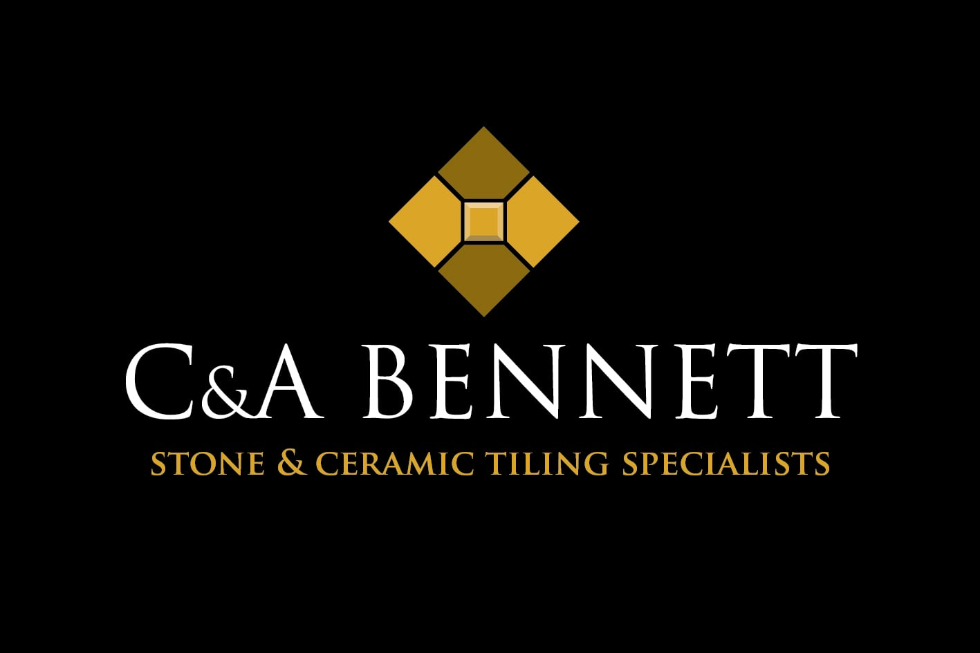 C & A Bennett – Stone and Ceramic Tiling Specialists