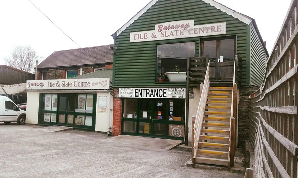 Gateway Tile & Slate Ltd