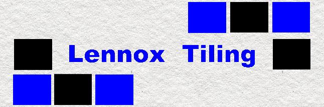 Lennox Tiling Limited