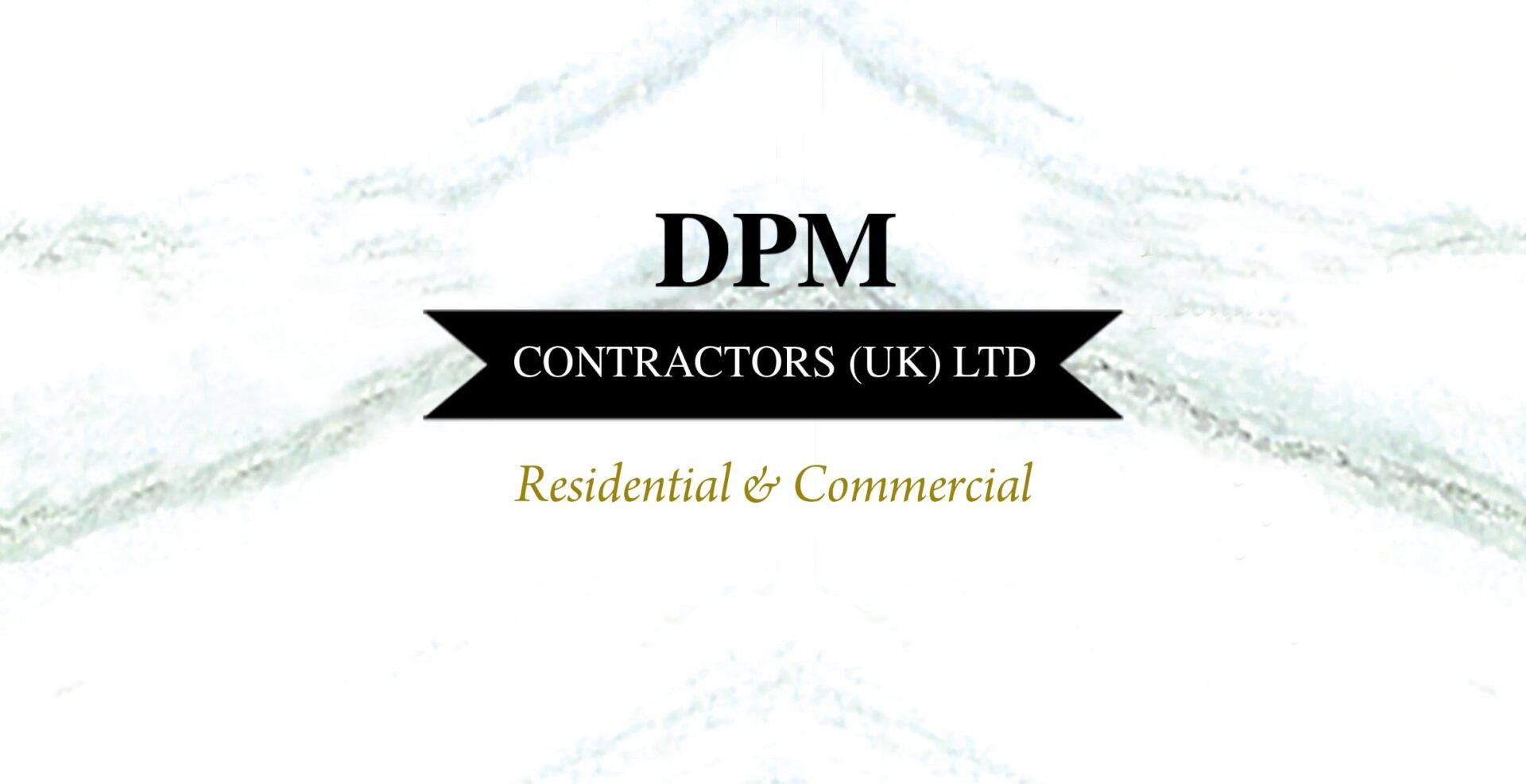 DPM Contractors Ltd